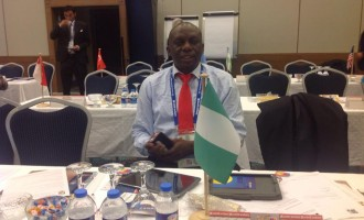 NFF mourn late sports journalist Felix Okugbe