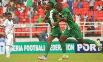 Musa, Enyeama 'fight' for Africa's best player award