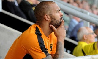 Carl Ikeme told to fight for his Wolves place