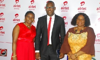 Airtel holds exclusive business forum with premier customers