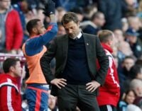 Aston Villa sack Tim Sherwood