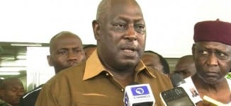 Babachir Lawal: Nigerians will reject some APC governors, senators during election