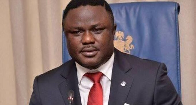 I don't know about NDDC projects in Cross River, Ayade tackles Akpabio