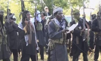 Boko Haram insurgents 'heading' to Europe, Syria