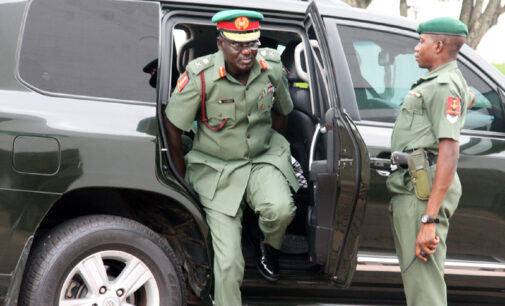Army to deploy troops to Agatu