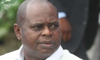 Alamieyeseigha, 62, dies from 'cardiac arrest'