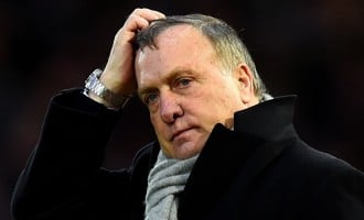 Advocaat quits as Sunderland manager