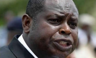 We didn't give Alamieyeseigha's property to Falana, says EFCC