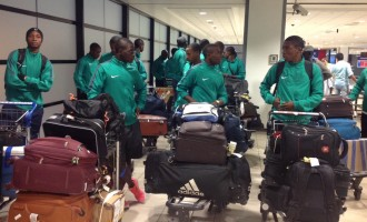 Amuneke: We are here to defend U-17 trophy