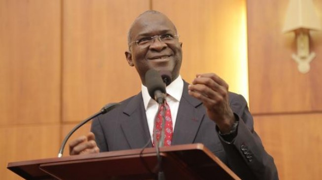 Fashola: 108 firms approved to supply electricity meters