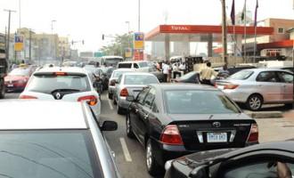 Fuel scarcity hits Katsina