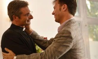 Vatican fires self-confessed gay priest