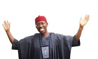 Tribunal upholds Okowa's election as Delta gov