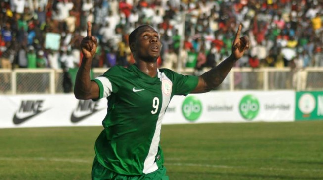 Ighalo will be 2016 African footballer of year, says Pinnick