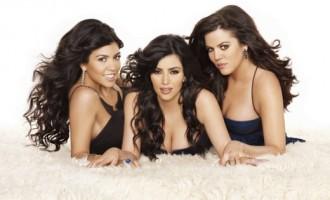 The Kardashians 'keep destroying men'