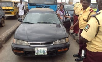 Ambode has not stopped us from impounding vehicles, says LASTMA