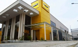 MTN shares hit 7-year low after N1.04trn fine