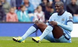 Yaya: I've won titles, made money, but I'm not happy