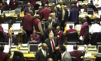 NSE suspends six listed companies from trading