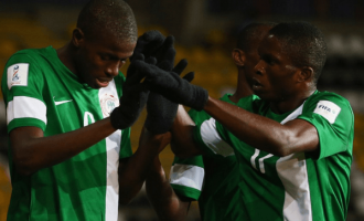 Countdown: Thrills and fails in Nigerian sports in 2015