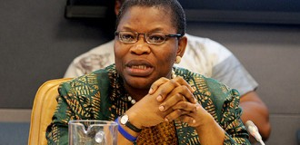 Oby Ezekwesili: Nigeria must do better in global competitiveness