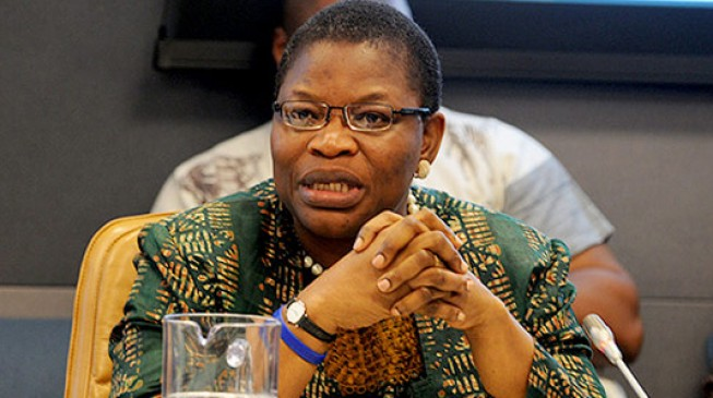 Einstein Foundation names Ezekwesili, Adichie among '100 visionaries of our time'