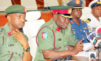 Era of secrecy in military gone, says defence spokesman