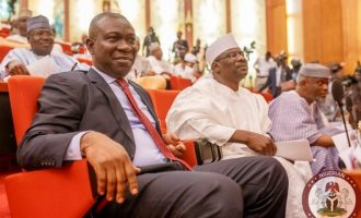Asset declaration: Court refuses to order Ekweremadu's arrest