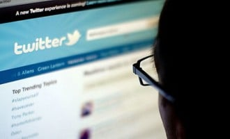 Twitter advises its 336 million users to change their passwords