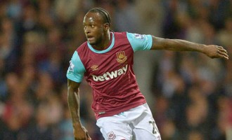 Moses expects a win against former club Crystal Palace