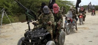 Ex-president of Benin Rep accuses Saudi Arabia of funding Boko Haram