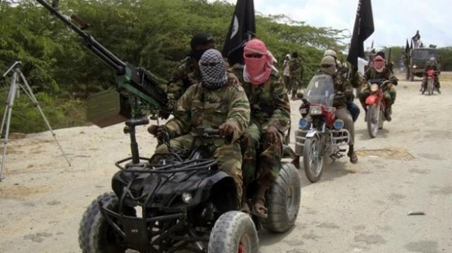 '11 soldiers' killed as Islamic State launches fresh attack in Borno
