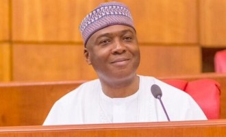 UPDATED: S'Court suspends Saraki's CCT trial