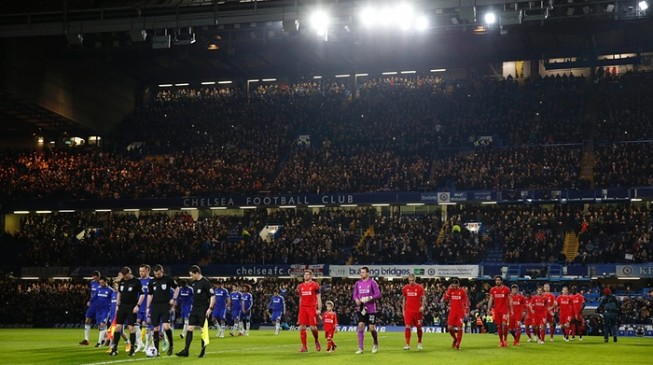 The Bridge to stand firm after Klopp invasion