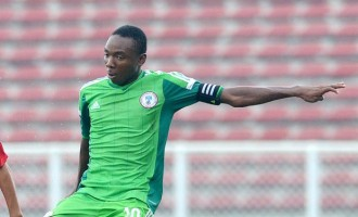 Amuneke picks Nwakali, Osimhen for U-17 World Cup
