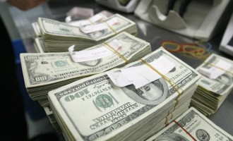 Fresh $100m brings CBN forex interventions to $1.138bn in two weeks