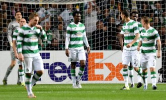 Ambrose lost focus against Fenerbahce, says Celtic boss