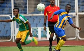 LMC make minor adjustment in league fixtures