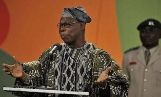 I don't know my real age, says Obasanjo