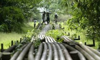 NNPC accused of 'frustrating' pipeline surveillance in Oyo