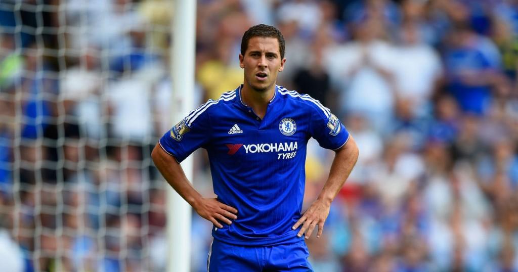 Chelsea v Swansea City - Premier League