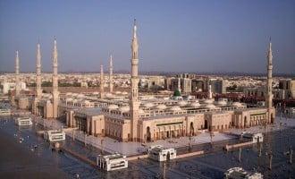 Coronavirus: Saudi Arabia suspends travel from 50 countries