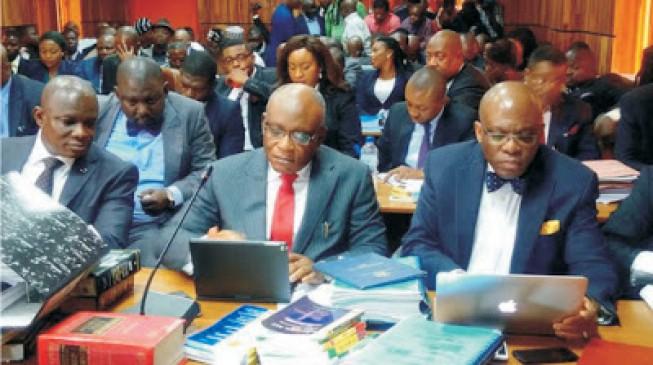 PDP kicks over disbandment of Osun governorship tribunal