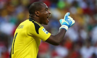 'Enyeama sometimes talks without thinking'