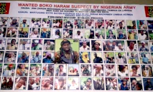 Boko Haram suspect arrested while withdrawing money