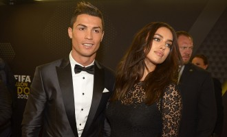 Ronaldo: I don't have a girlfriend now