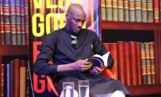 BOOK REVIEW: 2face biography, 'A very good bad guy'