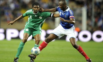 Eaglets to Eagles: For every Kanu a triple 'can't rule'