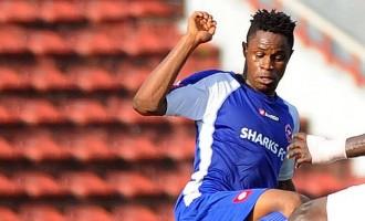 Sharks relegated, Sunshine denied continental ticket