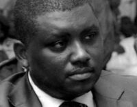 EFCC declares Maina wanted for 'pension fraud'